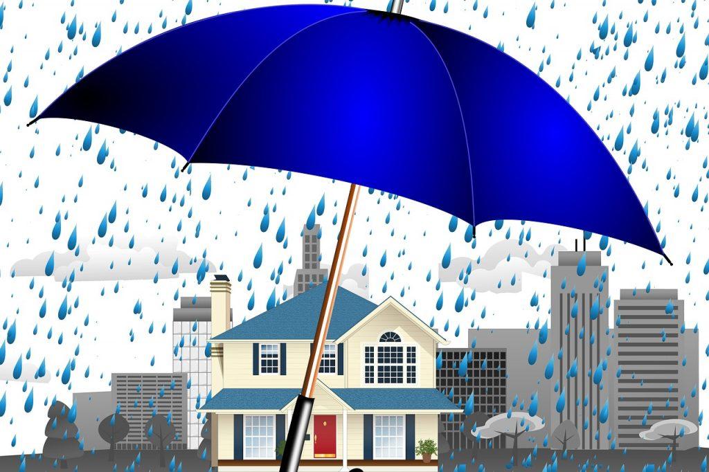 בית גשום
